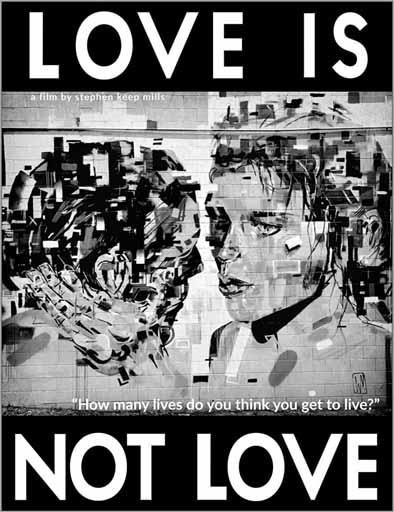 El amor no es amor