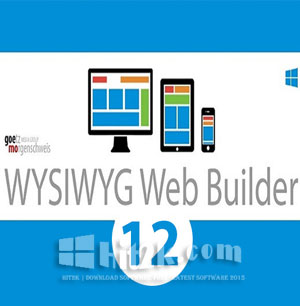 WYSIWYG Web Builder 12.2 Crack ,serial number [ Is Here]