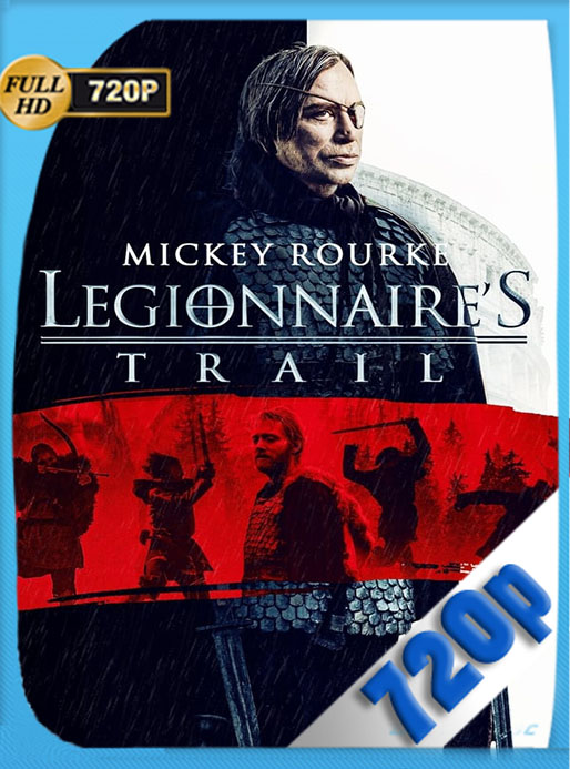 The Legion 2020 HD 720p Latino [Google Drive] Tomyly