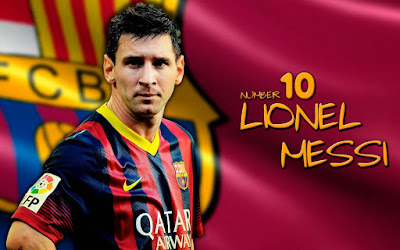 Lionel Messi Hd Wallpapers Collection