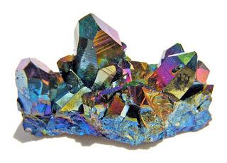 Como identificar as falsificações de pedras