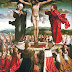 Mediation on the Most Precious Blood of Jesus