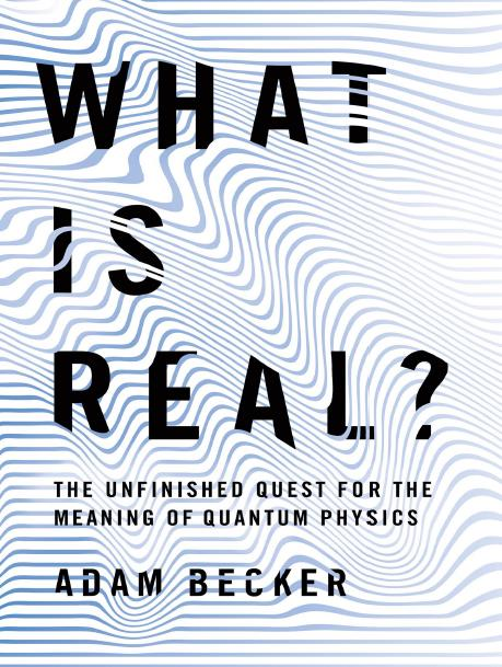 What Is Real: The Unfinished Quest for the Meaning of Quantum Physics