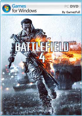 Battlefield 4 PC [Full] Español [MEGA]