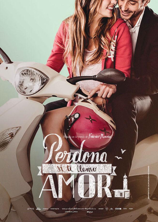 Novelas de Federico Moccia adaptadas al cine