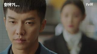 Sinopsis Hwayugi (A Korean Odyssey) Episode 10 Bagian Kedua