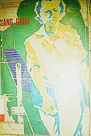 Cerita Novel Online - Sang Guru