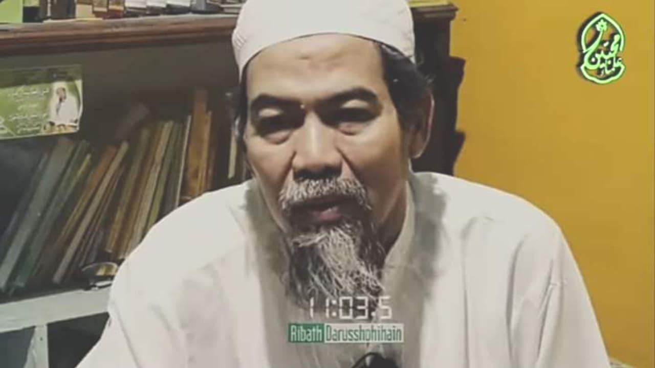 Muslim Masuk Gereja Kok Bangga?