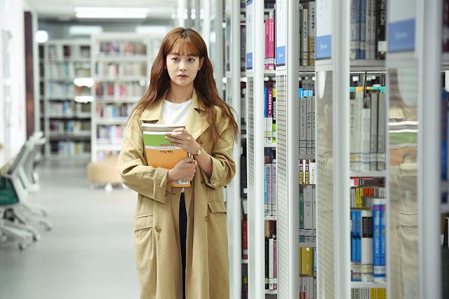 Hong seol diperankan oleh Oh Yeon Seo