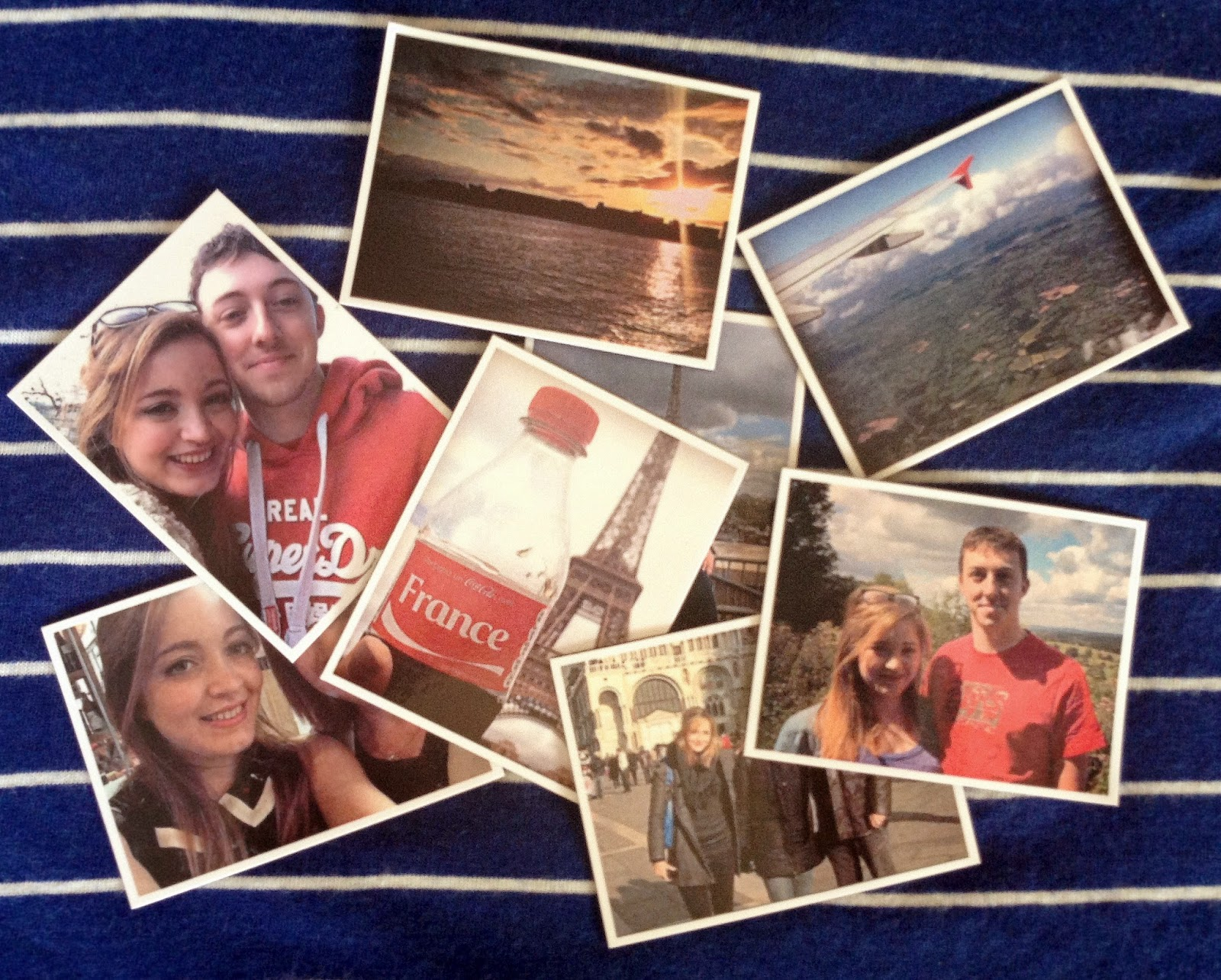 Picstick Personalised Photo Magnets
