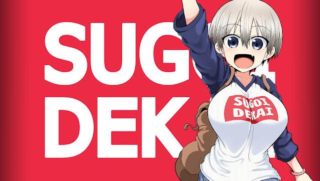 Uzaki-chan wa Asobitai!, nueva información de su segunda temporada en agosto