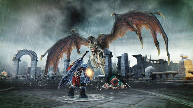Darksiders Warmastered Edition PC Full Español