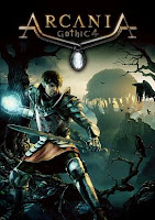 Arcania Gothic 4 (PC) 2010