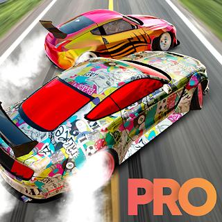 تحميل لعبة Drift Max Pro مهكرة