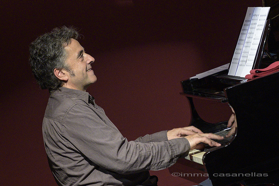 Dani Rambla, Auditori de Vinseum, Vilafranca del Penedès, 14-setembre-2019