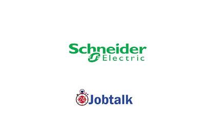 Schneider Electric Virtual Summer Internship