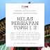 Korean Center UKDW membuka pendaftaran Kelas Persiapan TOPIK I dan TOPIK II