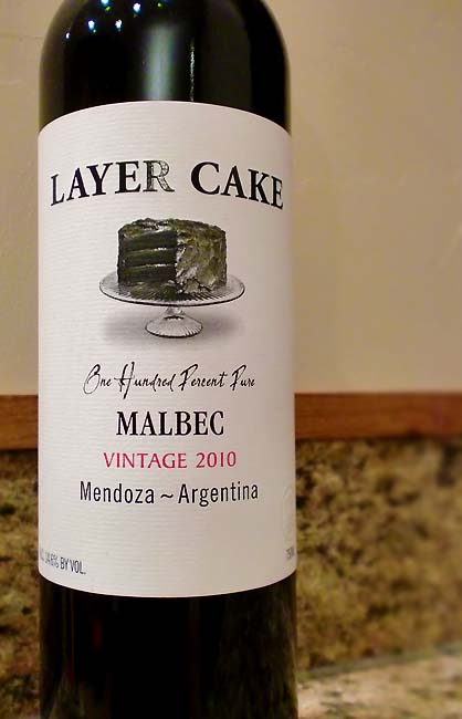 Layer Cake Malbec
