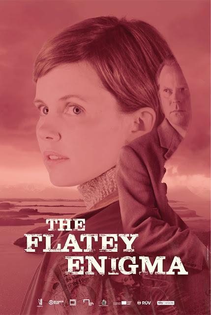 The Flatey Enigma (2018-) ταινιες online seires xrysoi greek subs