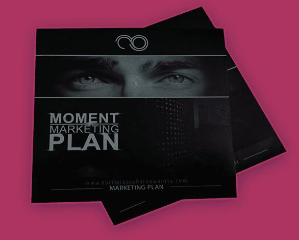 Marketing Plan Moment Mudah Dilakukan & Menguntungkan
