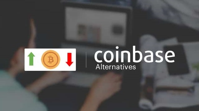 coinbase alternatives top cryptocurrency exchange platforms best crypto trader
