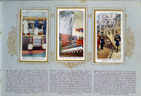 Cigarette Cards: Reign of King George V 1910-1935 43-35
