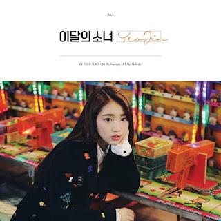 Download [Single] LOONA – YeoJin