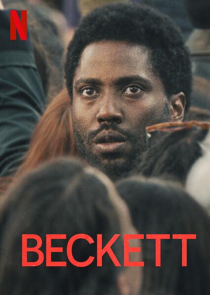 Beckett (2021) NF WEB-DL 1080p Latino