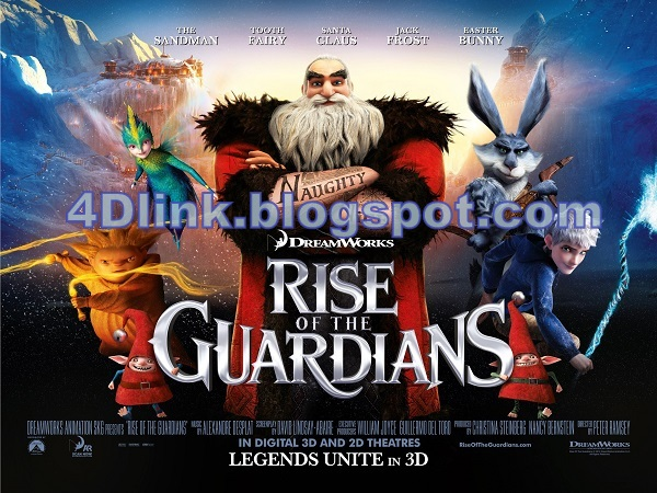 Rise Of The Guardians 2012 Review Pictures to pin on Pinterest