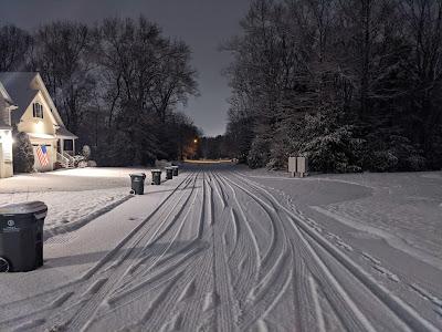 Winter Weather & Emergency Information