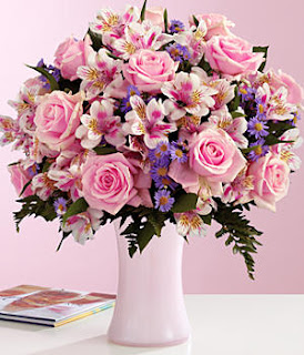 ProFlowers Deluxe Pink Sapphire