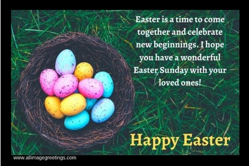 easter sunday 2021 images