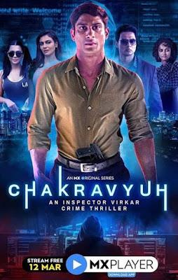 Chakravyuh Season 1 Hindi 720p HDRip Download