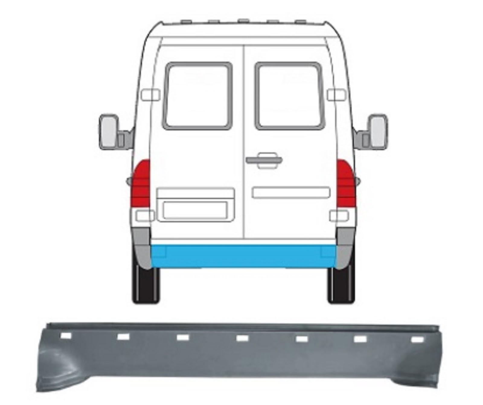 порог фиат дукато ремкомплект кузовщина