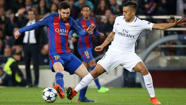 Lionel Messi réclame un joueur du PSG au mercato