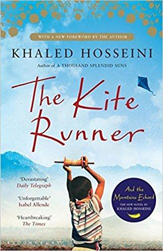 5fe1346a36ee0 للكاتب الافغاني الامريكي خالد حسين، الكتاب ساعدني بالتعرف على ثقافة مختلفة  ومعاناة مختلفة، تعلمت أكثر عن افغانستان وباكستان من خلال رواية مؤلمة، ولكن  لا ...