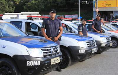 Criminalidade diminui 20% em Mauá no primeiro semestre