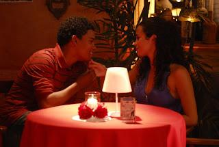Noites românticas - DECLARAÇÃO EM PÚBLICO