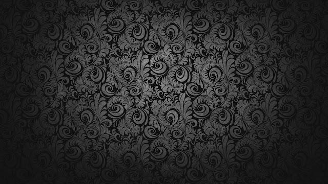 Black Wallpaper HD For Desktop and Mac #1 - One Punch Man