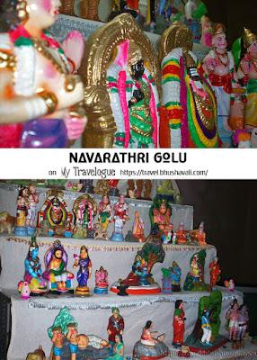Navarathri Bommai Golu Bommalu Koluvu Pinterest