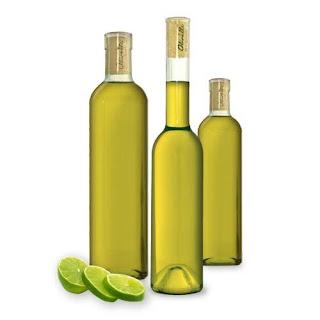 Natural Homemade Lip Packs - olive oil