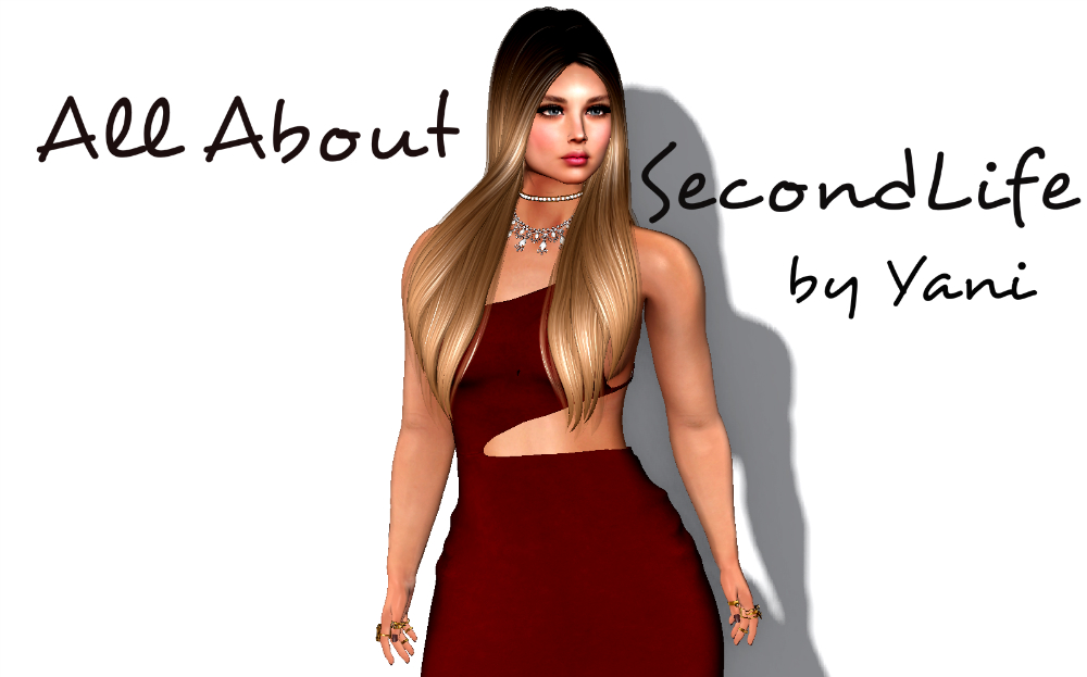 All About Second Life by Yani