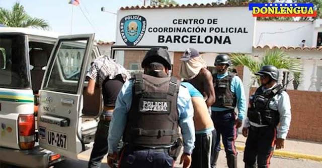 FAES asesinó al Danielito por ser sospechoso de robo y homicidio en Anzoátegui
