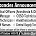 Amna Inyat Medical & Educational Complex (AIMEC) Lahore Jobs