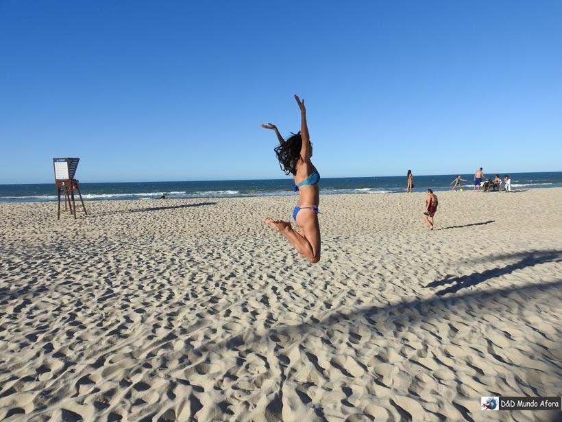 Diário de Bordo - Praia das Dunas Beach Park - o que fazer em Fortaleza, Ceará