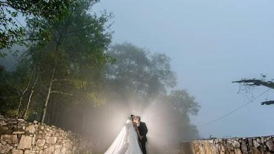 Dalam Kristen Kita di Tuntut Mengasihi Istri dan menghormati Suami