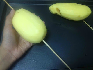 potato tornado