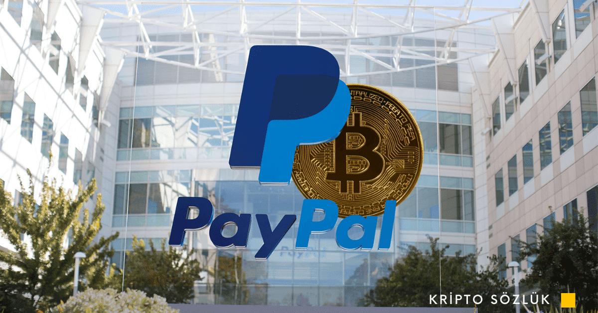 PayPal Kripto Para Hizmetleri İçin Paxos İle İşbirliği Yapıyor