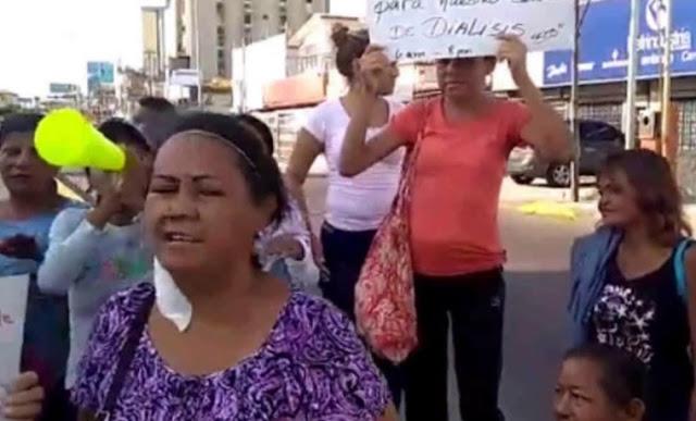 45 pacientes renales han muerto este año en Maracaibo porque apagones les impidieron dializarse