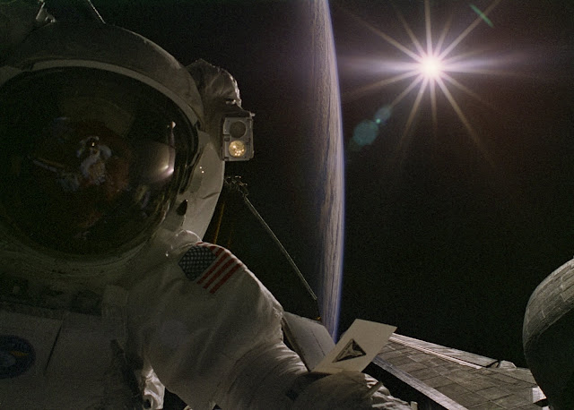 How deep space travel could affect the brain